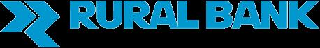 Rural Bank logo.